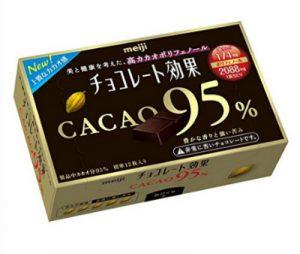 CACAO 95%