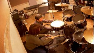 Drum-Setting