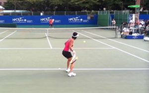 date-forehand