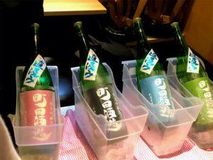 群馬「町田酒造」