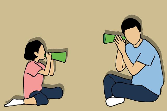 父と娘の会話