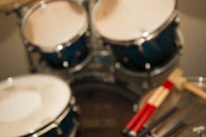 ドラムセット2