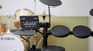 電子ドラムYAMAHA