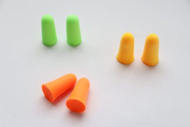 耳栓3セット