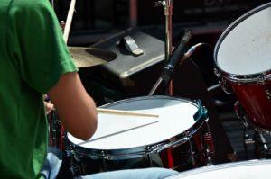 ドラムライブステージ2