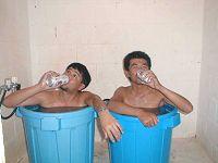阿嘉島温泉1998