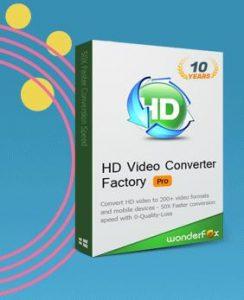 HDVC-パッケージ