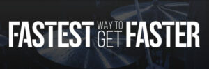 Drumeo Fastest Way to Get Faster