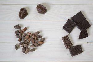 Chocolate & Cacao